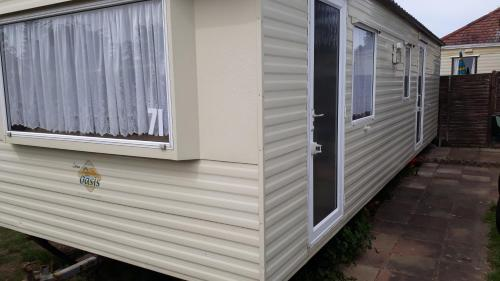 Beach Estate Caravan Park 71