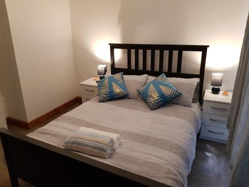 Elegant and spacious Double Room