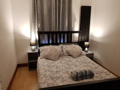 Gorgeous Private Double Room