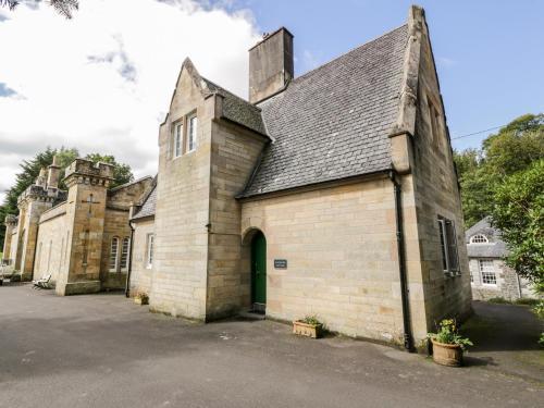 Gardener's Cottage, Kirkmichael