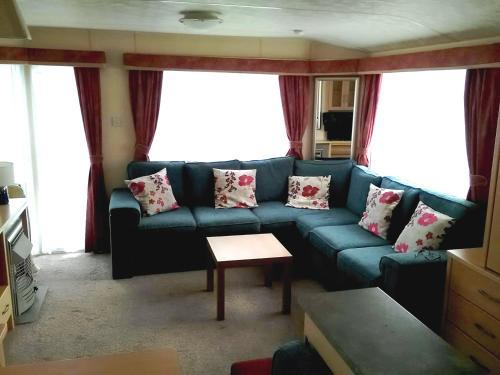 Caravan hire Winthorpe Skegness