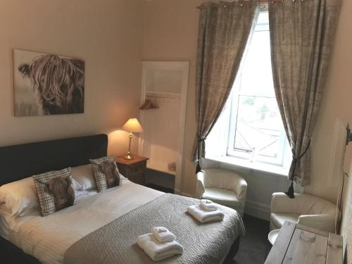 Brig O'Doon Guest House