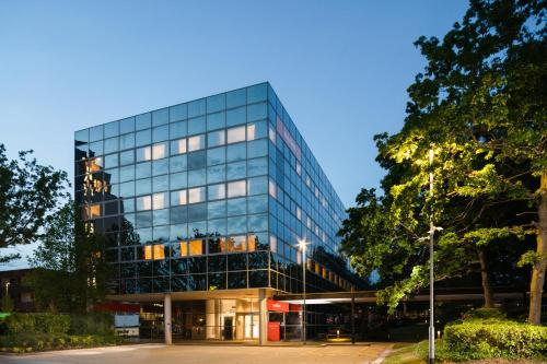 easyHotel Milton Keynes