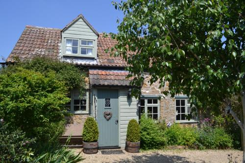 Chiddy Nook Cottage