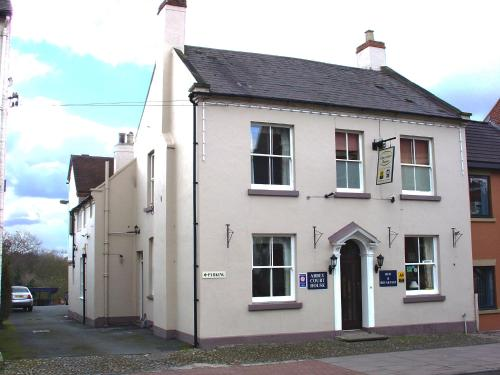 Abbey Court Guest House