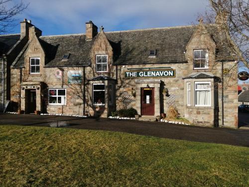 The Glenavon
