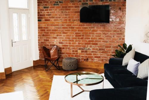 Newly refurbished apartment in Chapel Allerton, Leeds