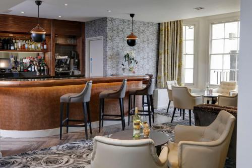 Best Western Banbury House Hotel