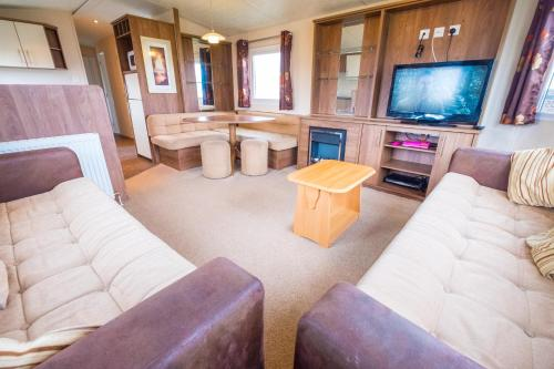 Camber sands 3 bedrooms pet friendly x2 parkdean east Sussex