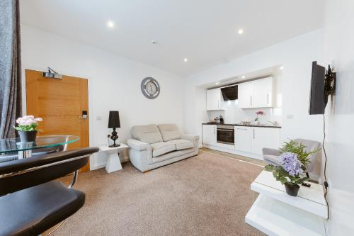 Central and Modern One Bedroom Flat 201