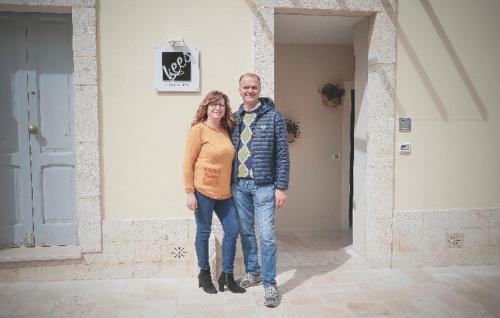 Ospiti di Kees Apulian Stay