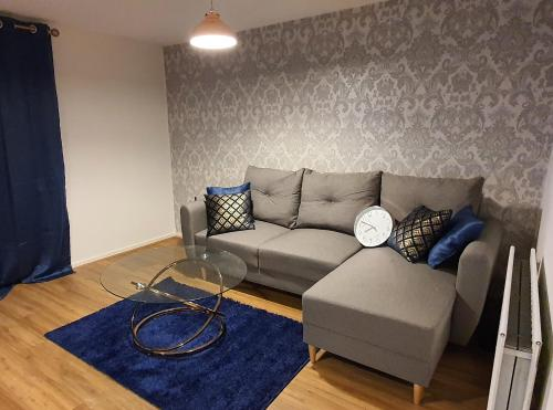 Sapphire 3 bed property
