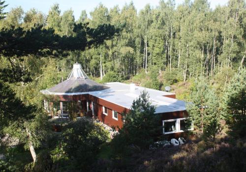 Cairngorm Lodge Rothiemurchus