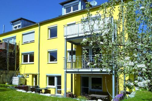 Holiday flats an der Mainau Konstanz-Litzelstetten - DBE01020-CYD