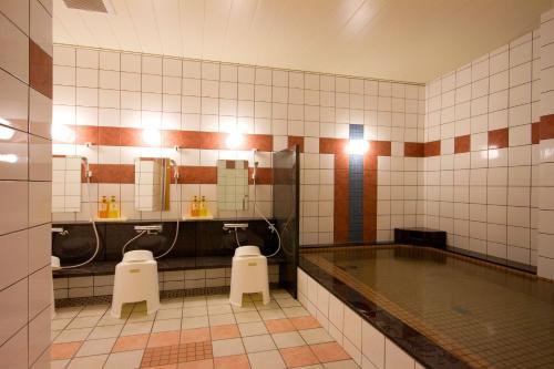 京都廣場酒店附樓衛浴