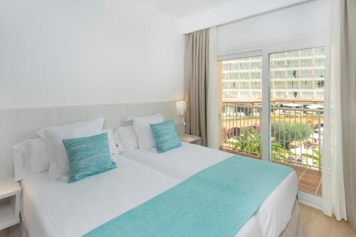 A room at Valentin Park Club Hotel