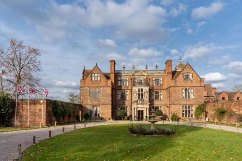 Castle Bromwich Hall; Sure Hotel Collection by Best Western