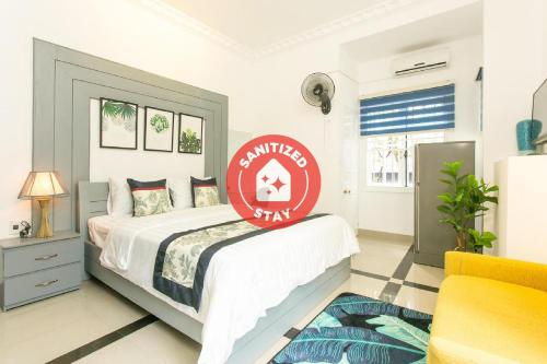 SPOT ON 667 Minh Anh Villa Coffee And Apartment