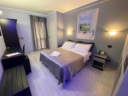 J Hotel Orbassano, Italy