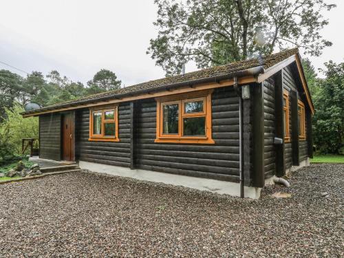 Millmore Cabin