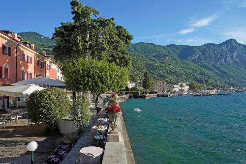 Hotel Bogliaco Gargnano, Italy