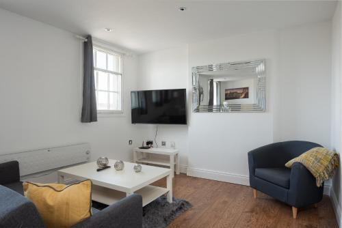 Bedford Town Centre 2 Bedroom Apartment