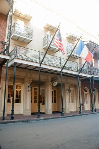 Hotel St Marie New Orleans Updated 2021 Prices