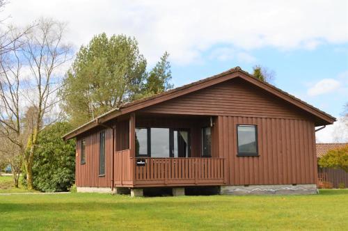 Deer Croft Lodge