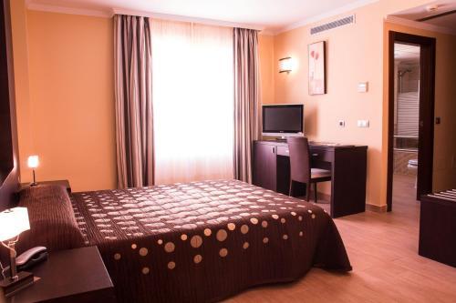 Hotel Valle del Almanzora Armuna de Almanzora, Spain