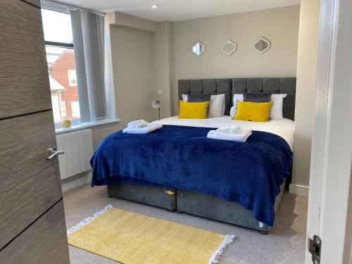 Marie�s Serviced Apartment C, 1 Bedroom City Stay( Free Parking)