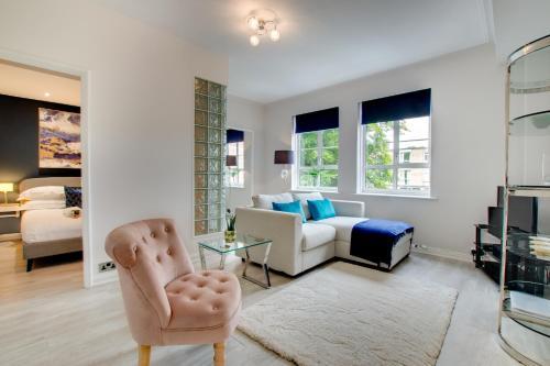One bedroom Gosforth Apartment