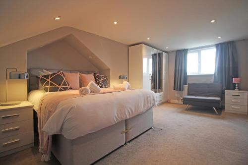 Queens Road - Luxury Spacious Home in Chester