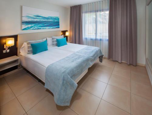 Een kamer bij Playa Feliz
