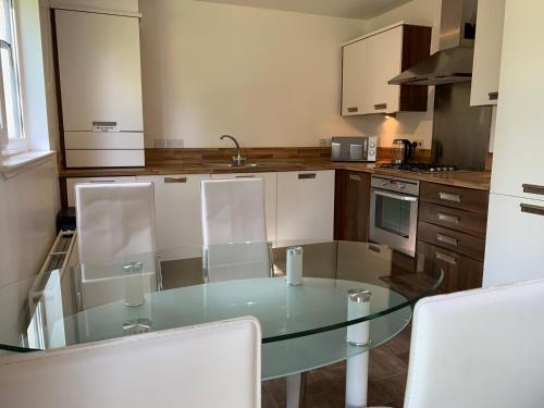 Munro Apartment