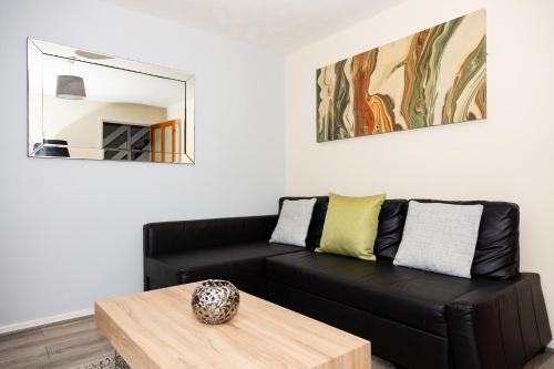 Backworth - Alexander Apartments