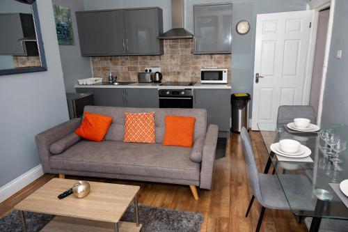Tyne Apartments