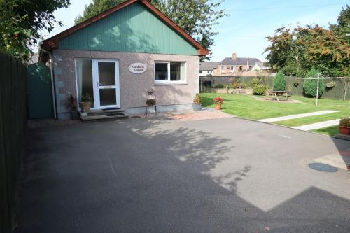 Corunna Garden Cottage