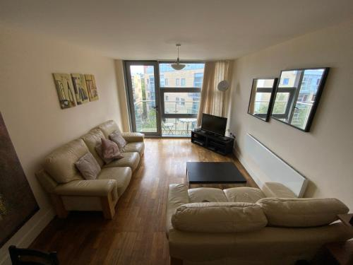 Apartment In the Heart of Newcastle