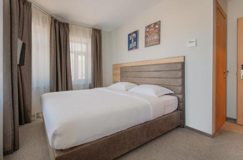 A room at Custos Hotel Tverskaya