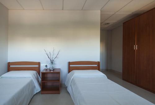 Una habitación en Residencial Croera
