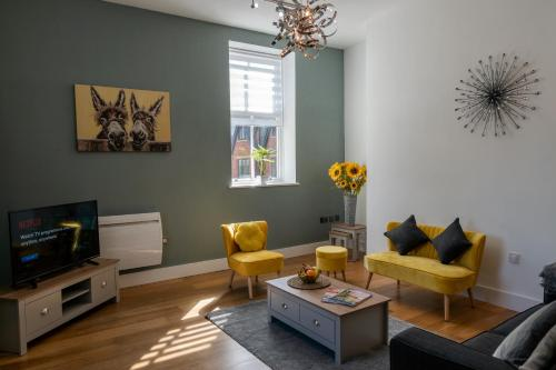 Edenfield House Luxury Apartments