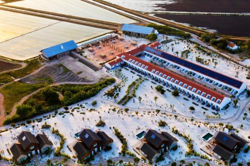 A bird's-eye view of Quinta Da Comporta - Wellness Boutique Resort