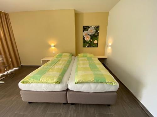 Ein Zimmer in der Unterkunft Bed & Breakfast Oasee