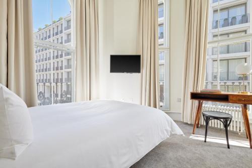 A room at Sonder at Kensington Prince of Wales