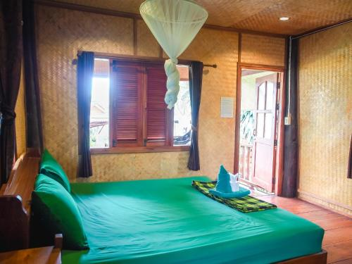 A room at Pai Homey