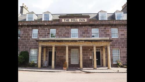 The Snug @ the Mill Inn, Stonehaven