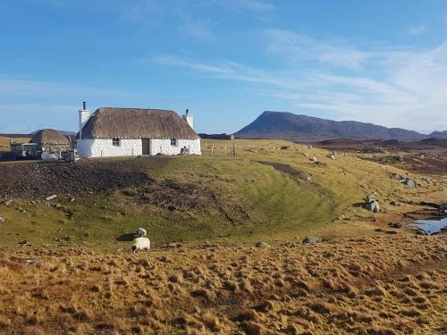 Glaic Cottage