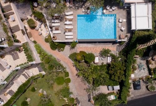 Hotel Orsa Maggiore Anacapri, Italy