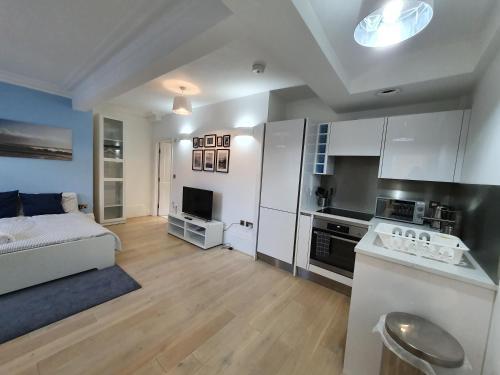 Kings Road Berkshire Apartment