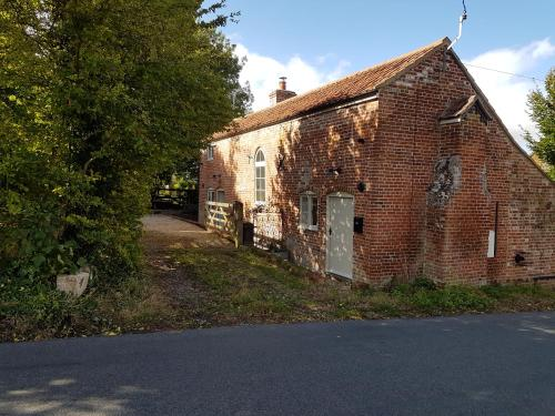 Baptist Cottage